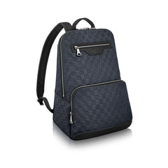 LOUIS VUITTON AVENUE BACKPACK DAMIER INFINI LEATHER