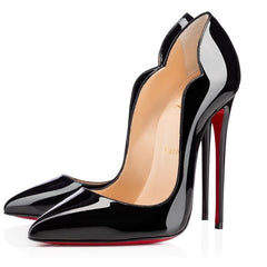 CHRISTIAN LOUBOUTIN HOT CHICK 130MM SIZE 40