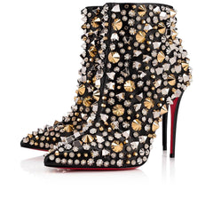 CHRISTIAN LOUBOUTIN SO FULL KATE SIZE 38