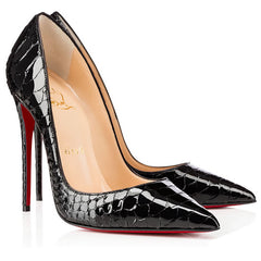 CHRISTIAN LOUBOUTIN SO KATE 120mm - LuxurySnob
