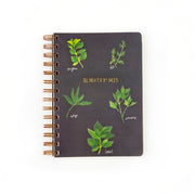 Herb Recipe Book