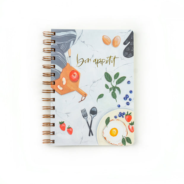 Brunch Recipe Book