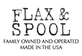 Flax and Spool