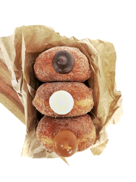 Classic Donuts  6 Pack