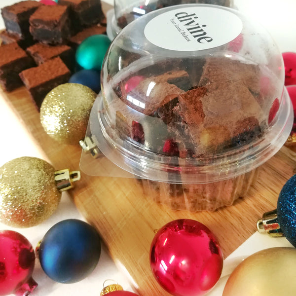 Gifts Brownie Pottle