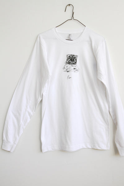 Sketch Long Sleeve