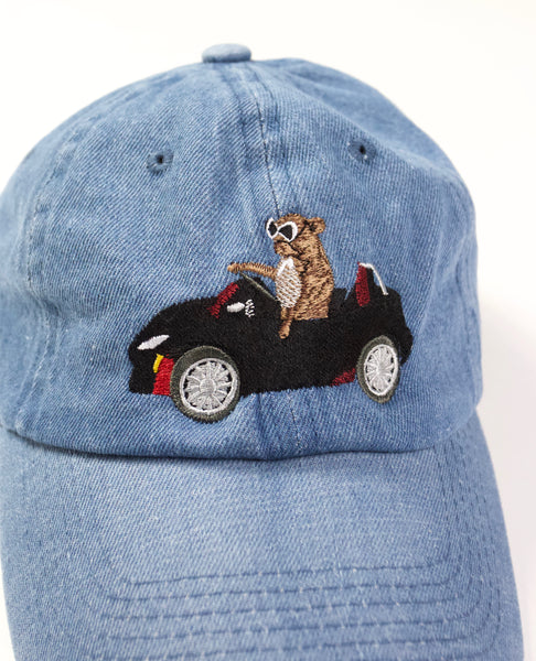 Denim Dream, Baseball hat