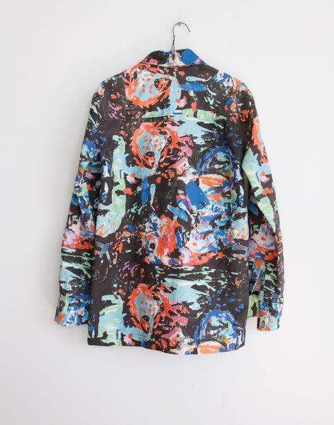 PAMWEAR, 1st collection Button up