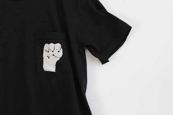 PAM Power pocket tee