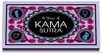 A Year of Kama Sutra KG-BGR01