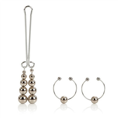 Nipple and Clitoral Non-Piercing Body Jewelry SE2610202