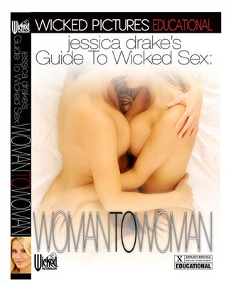 Guide to Wicked Sex - Woman to Woman Dvd WS-77128