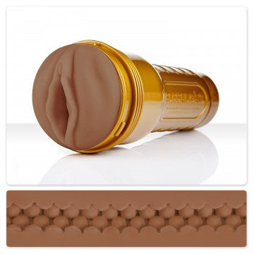 Fleshlight Mocha Stamina Training Unit