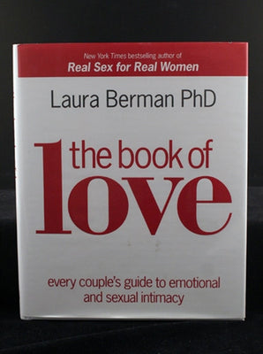 The Book of Love PENG-53200
