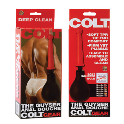 Colt the Guyser Anal Douche SE6874003