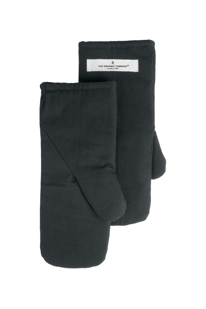 Oven Mitts Medium (Dark Grey)
