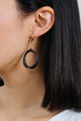 Gate Earrings