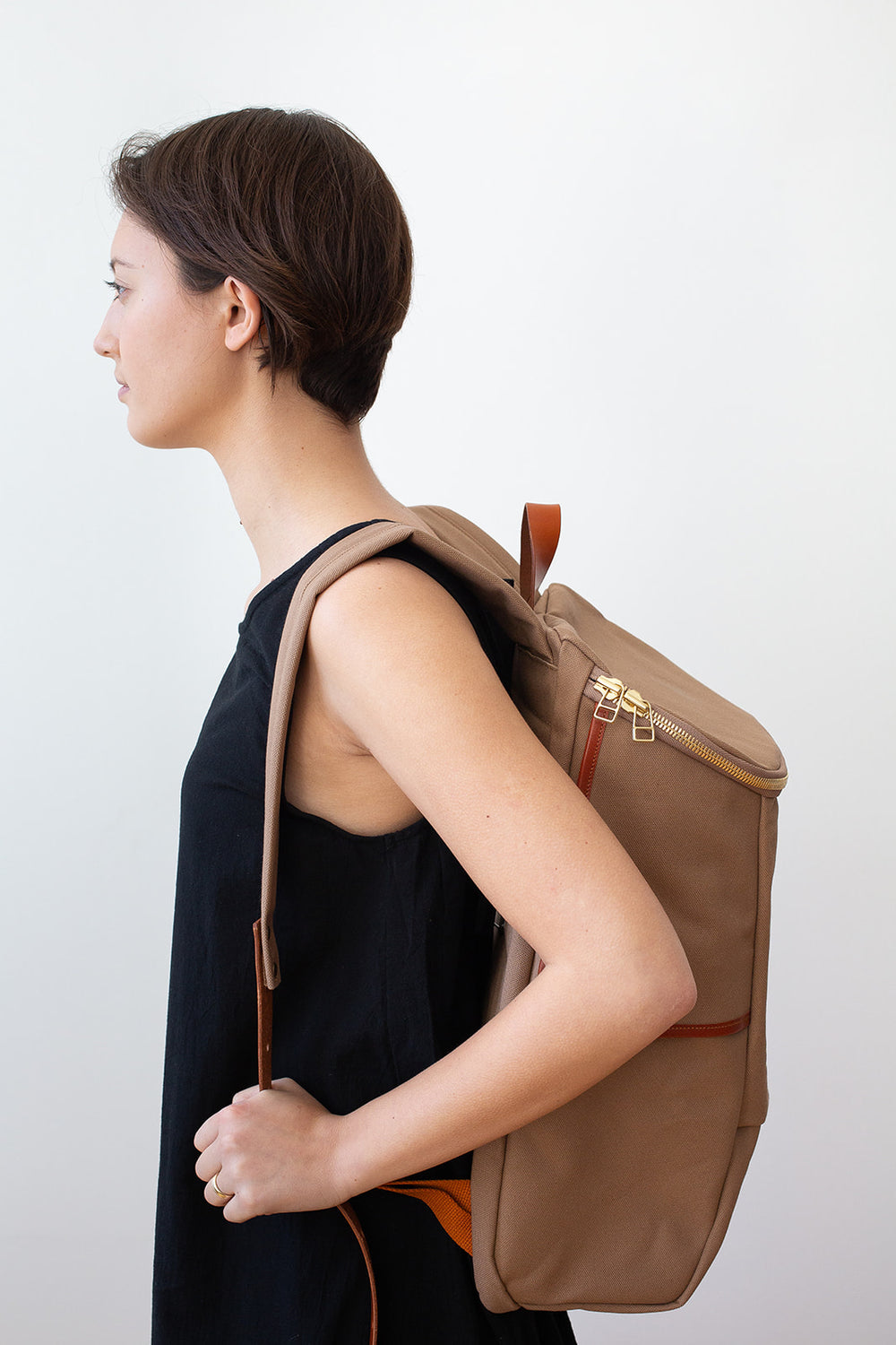 Backpack 400 Oak