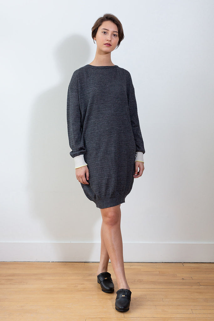 Marillo Knit Tunic