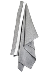 Towel To Wrap Around You (Light Grey)