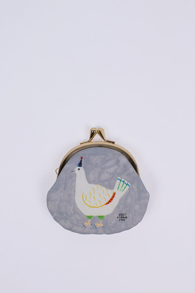 Bird Coin Purse