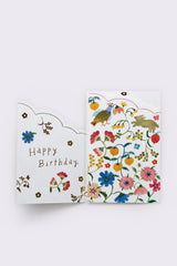 Birthday Card Hide and Seek