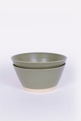 Blue Slate Bowl Set