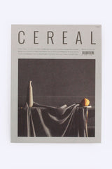 Cereal Magazine Vol. 16, A/W 2018
