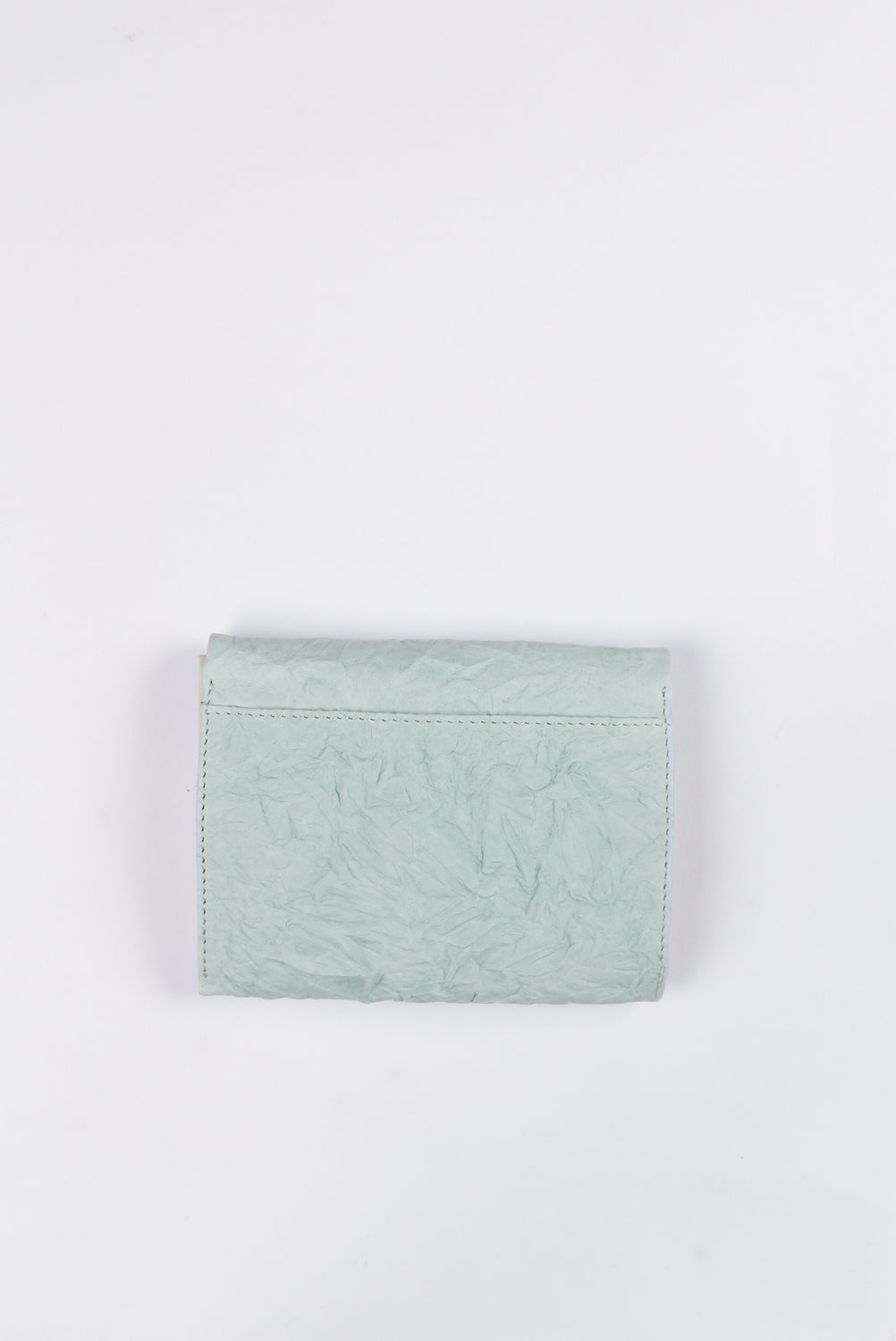Leather Wallet Mint
