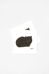 Cat Paper Napkins