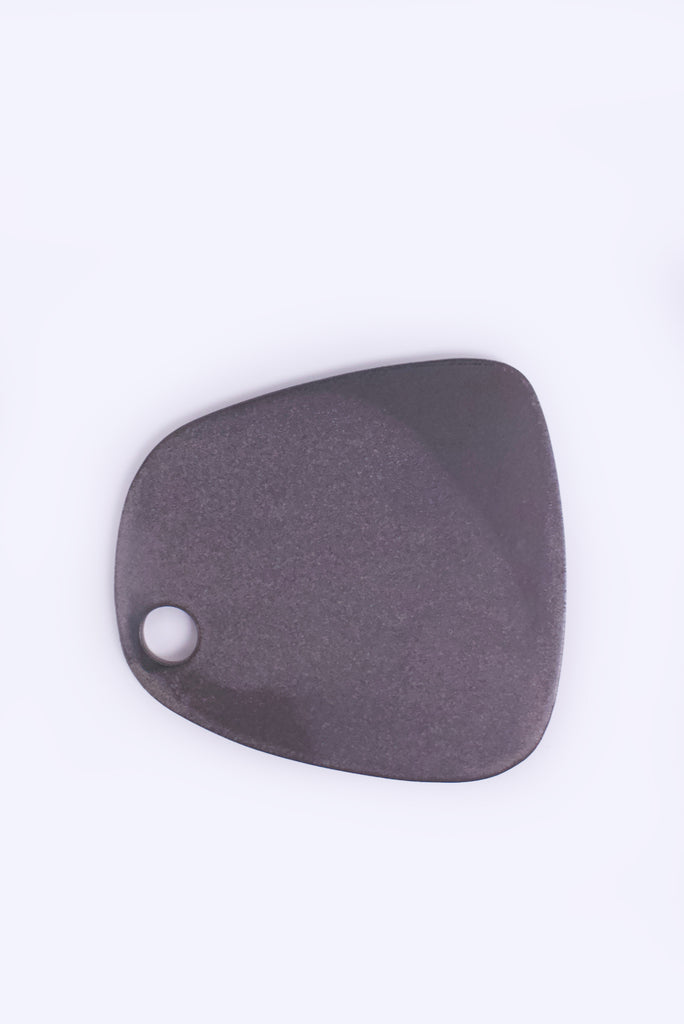 Ceramic Tray with Hole