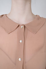 Collette Blouse Birch