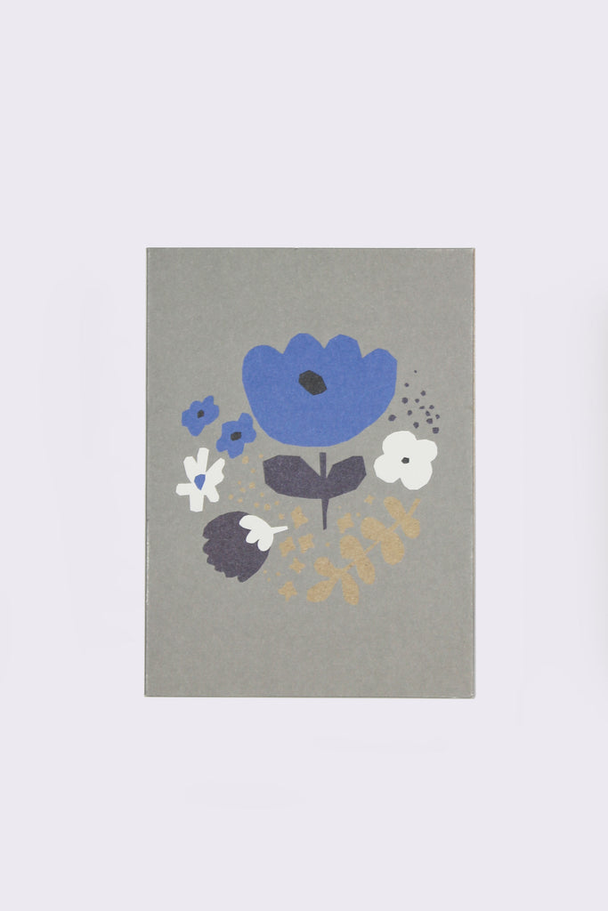 Bloom & Blossom Greeting Card