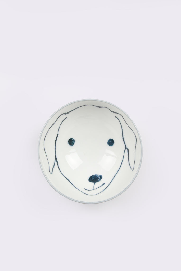 Dog Bowl, Labrador