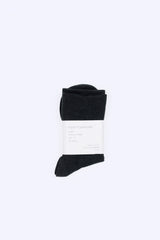 Foot Comfort Socks, Black