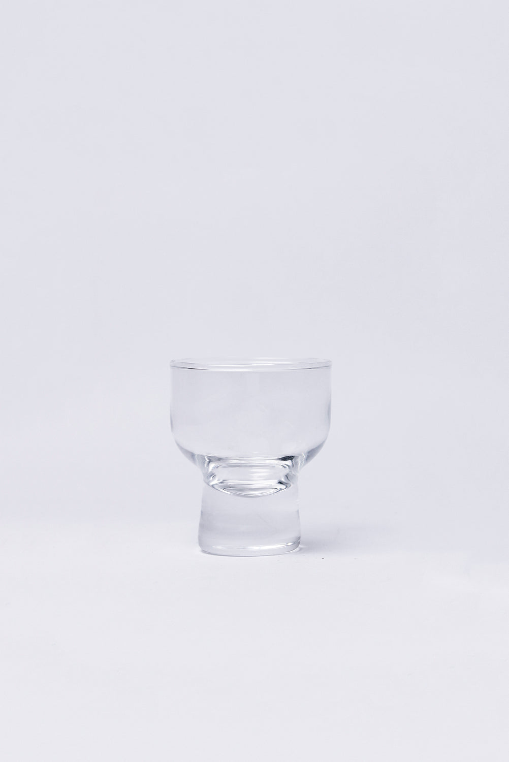 Glass Sake Cup 2.3 oz.