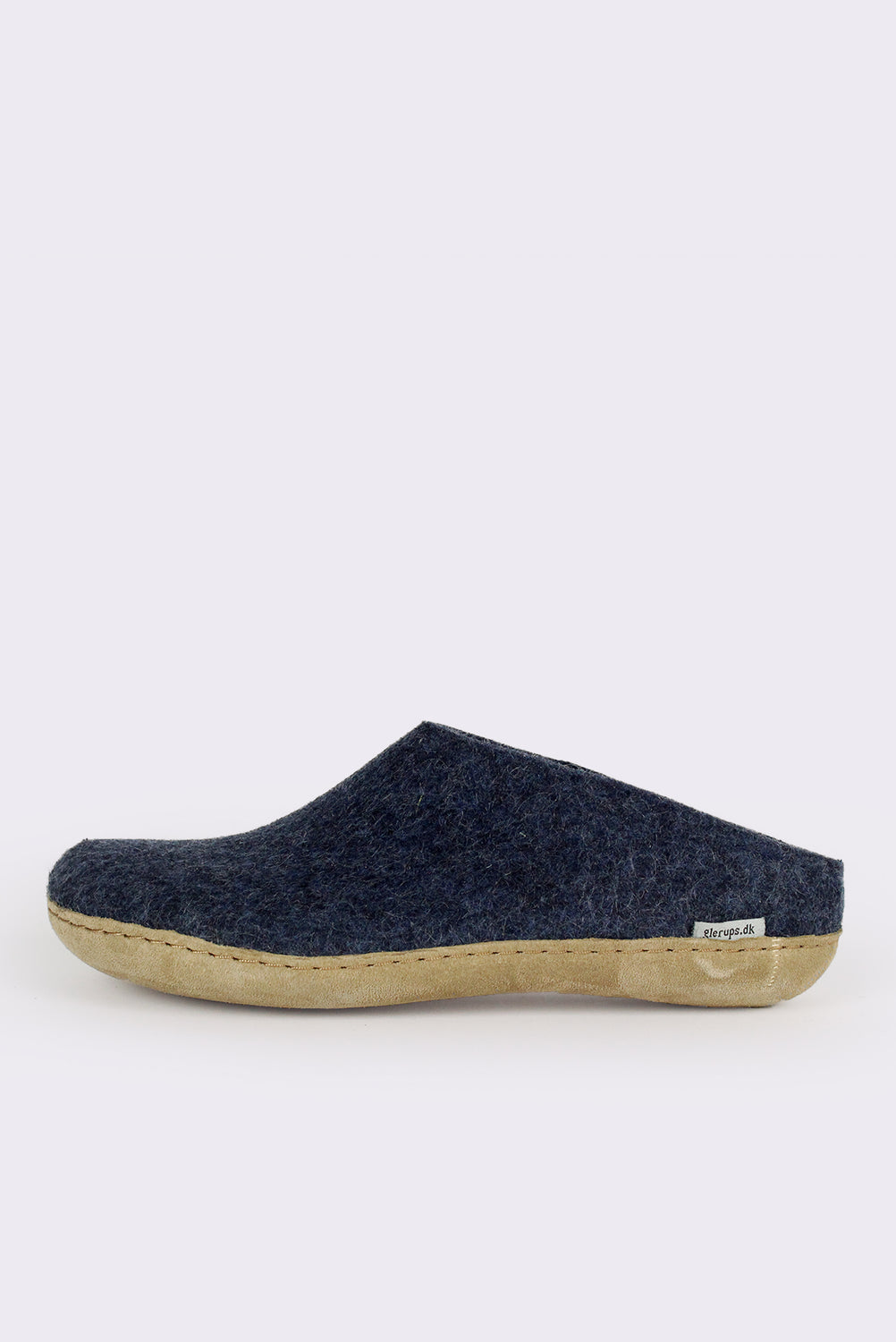Denim Color Slippers