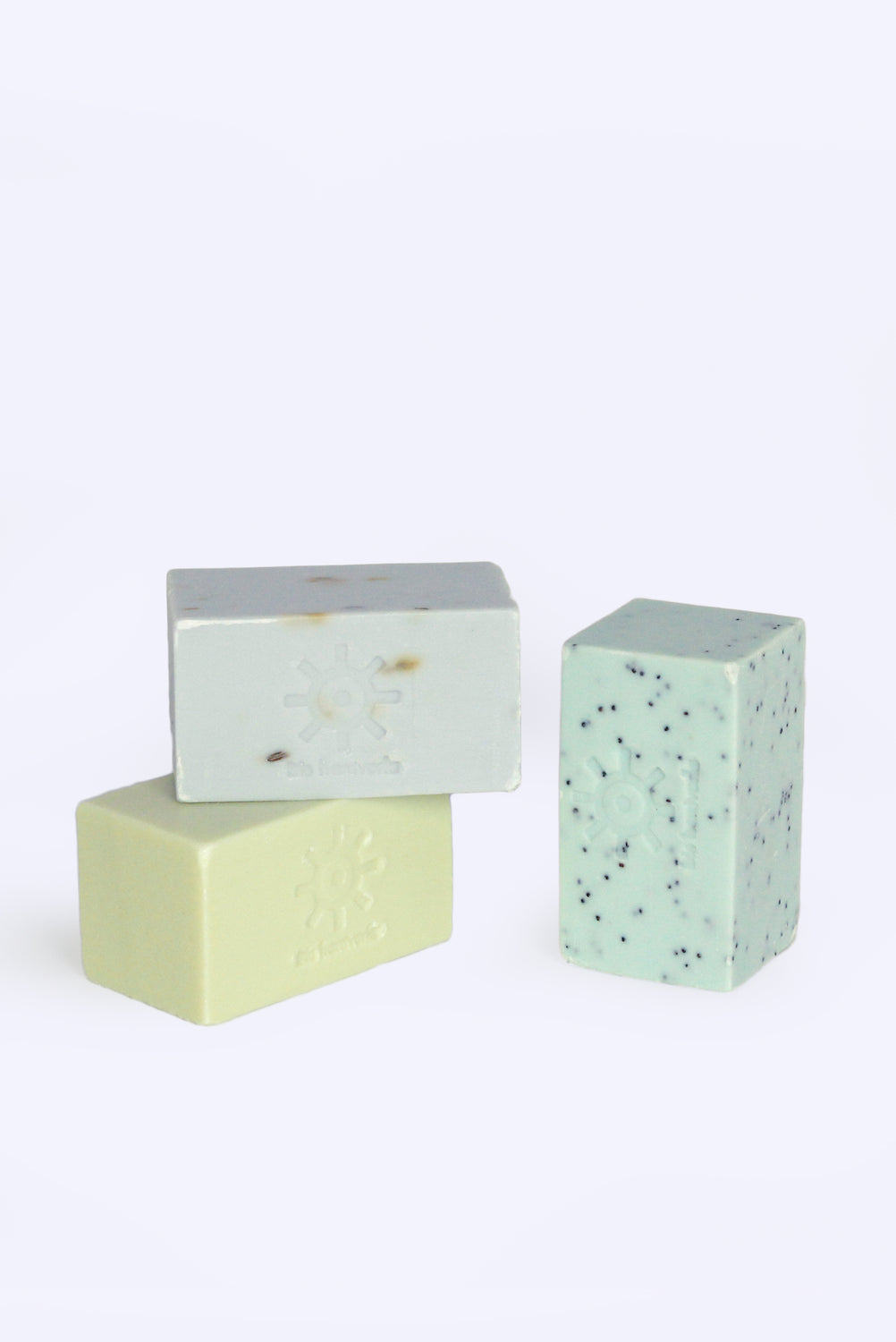 Soap 3 Pack