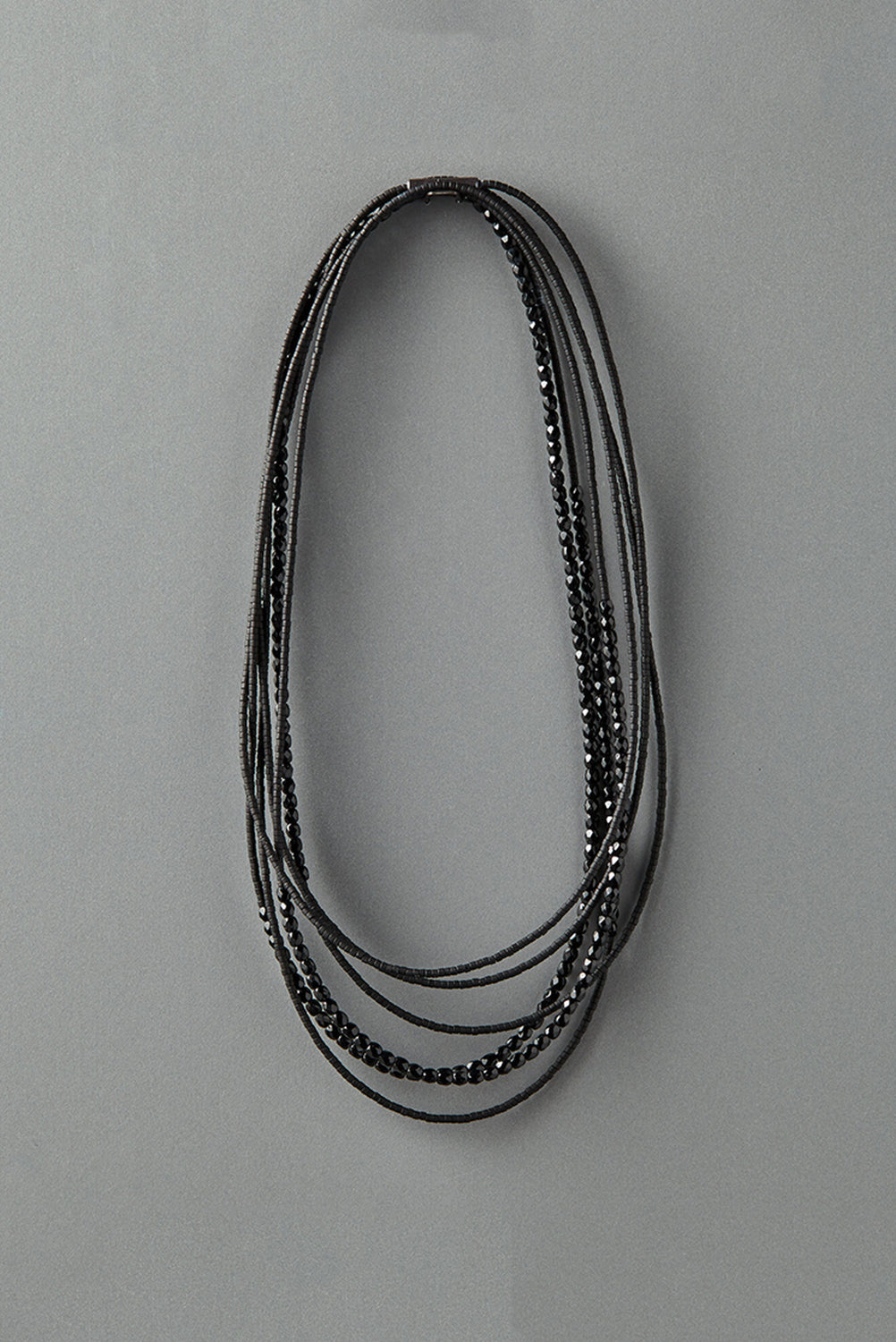 Deco Sweep Necklace