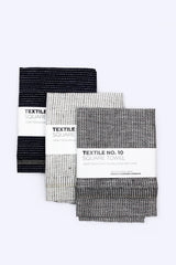 Square Towel, Textile No. 10