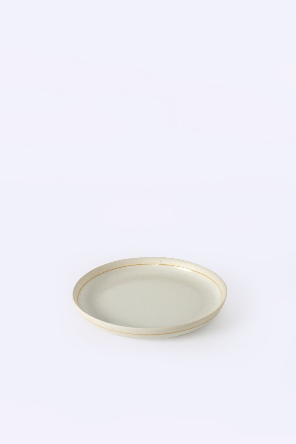 White Cloud Plates