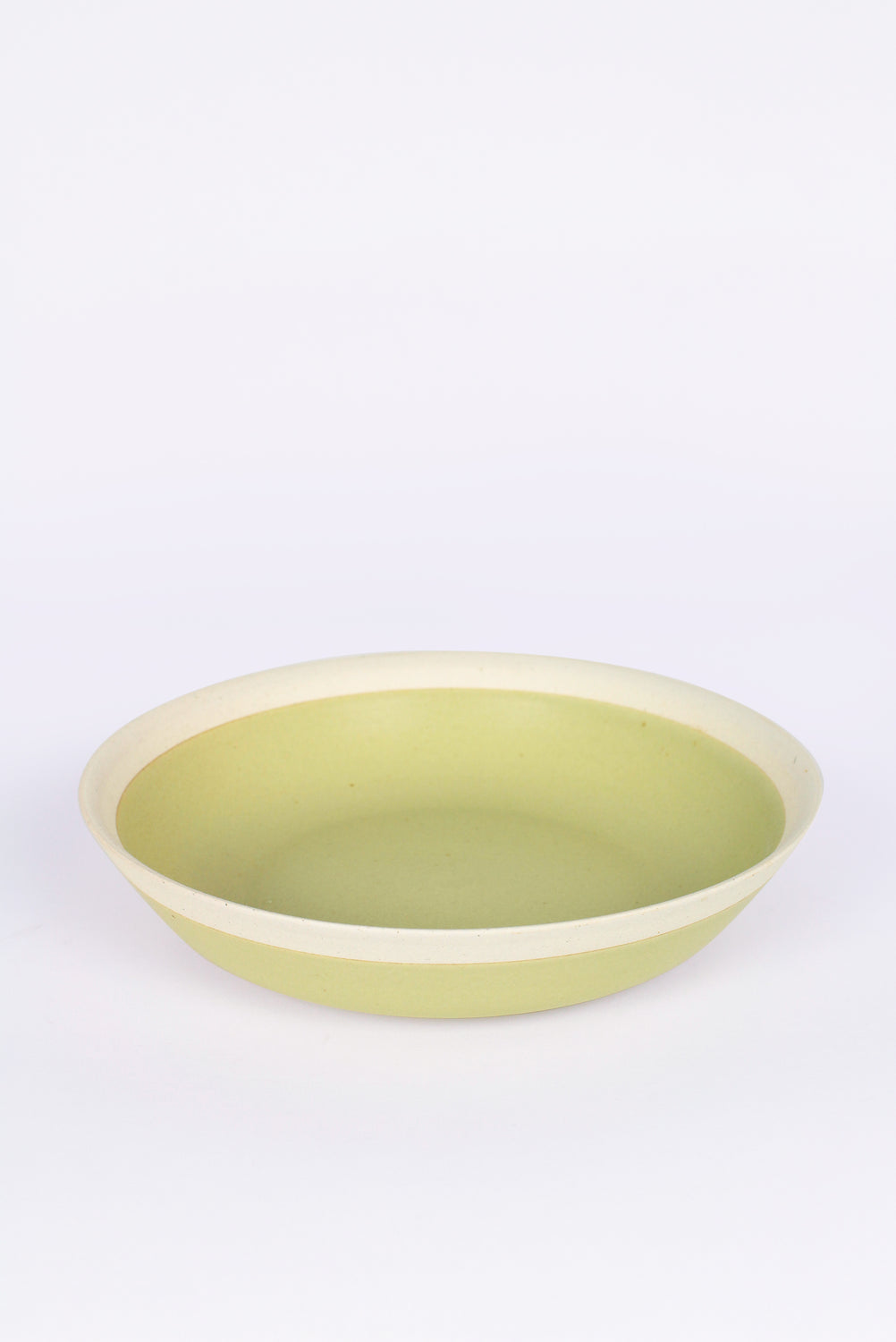 Yellow Moon Bowl