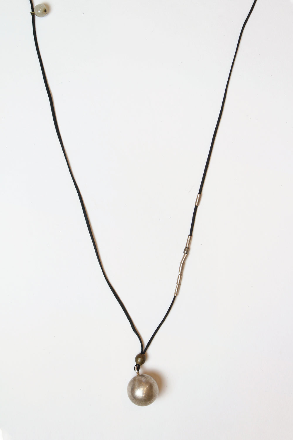 Tamayura Necklace, F