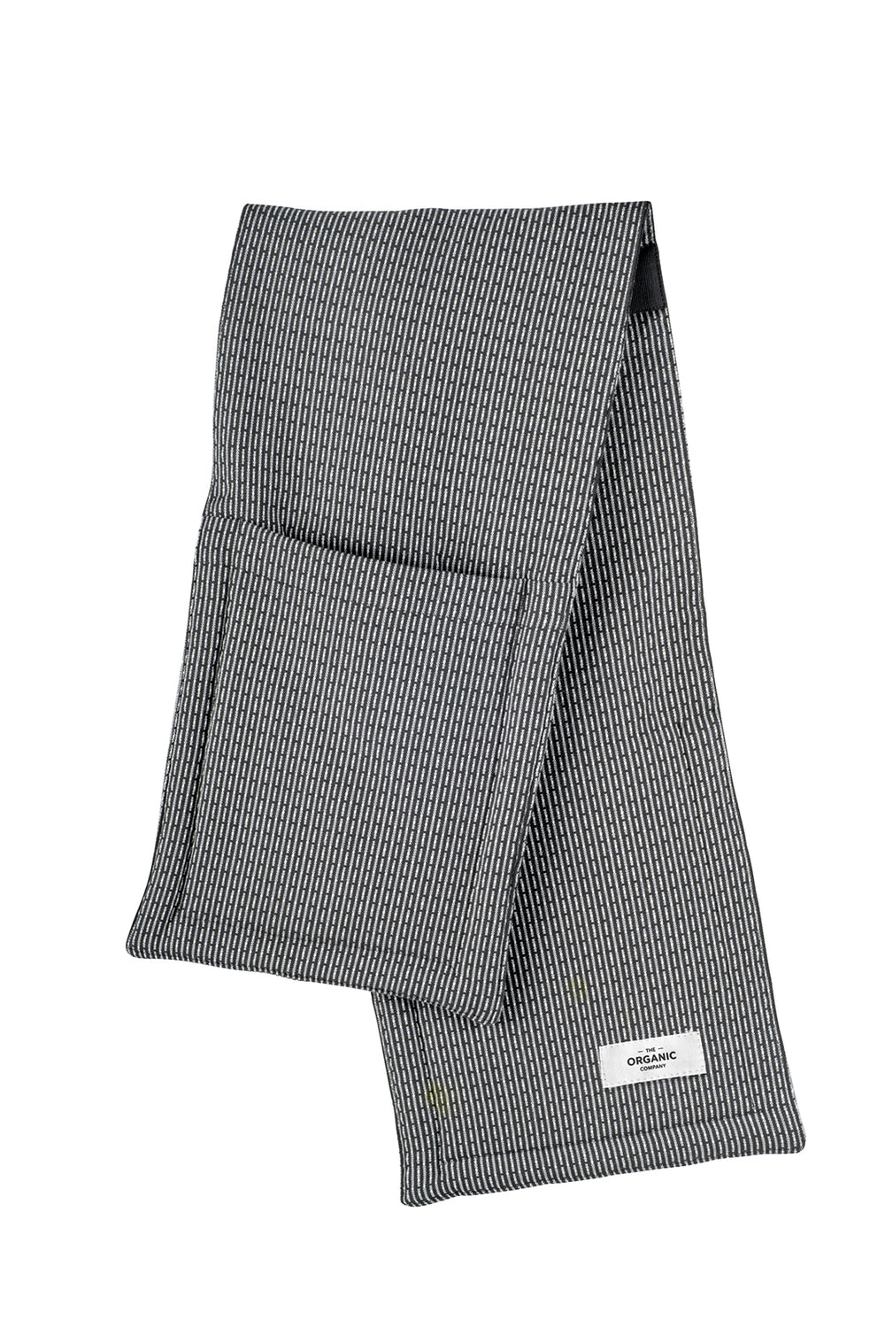 Oven Gloves Evening Grey