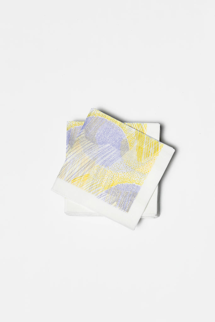 Nature Paper Napkins