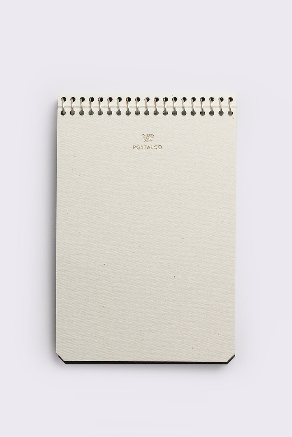 Medium Notebook A6, Two Toned