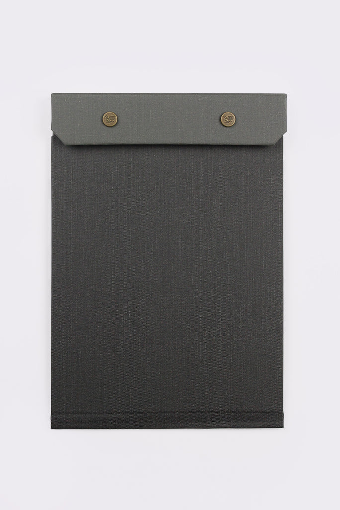 Snap Pad A5, Faded Black