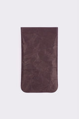 Small Pouch Dark Brown