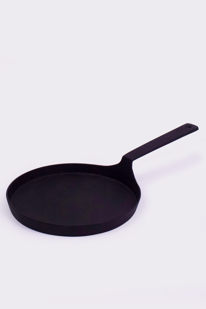 Cast Iron Pan with Handle
