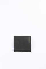 Coin Case, Black